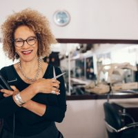 Become a Hair Stylist in 3 Easy Steps
